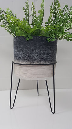 Ombre Stand Planter