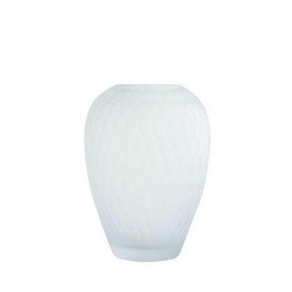 Cirrus Clear Vase