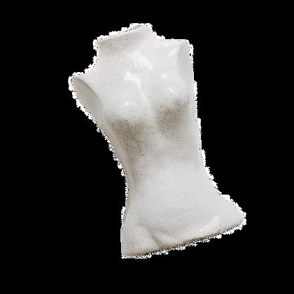 Woman Silhouette Vase