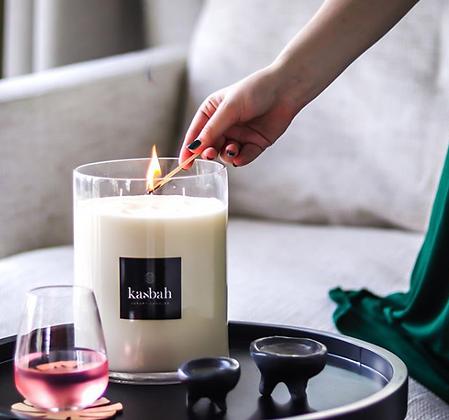Soho Candle
