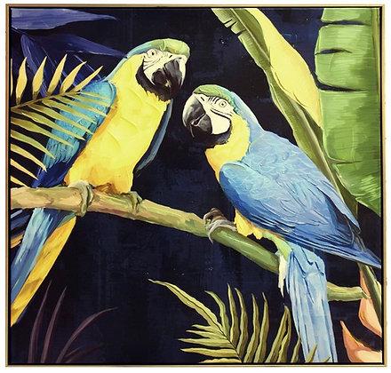 Avian Tango