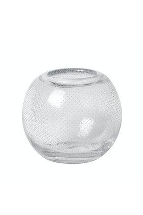 Amma Round Vase