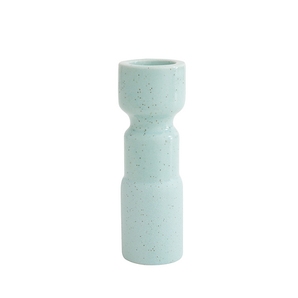 Lagom Candle Holder Powder Blue