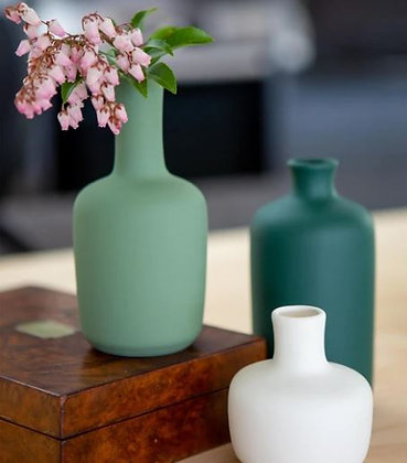 Alu Spring Vase Set