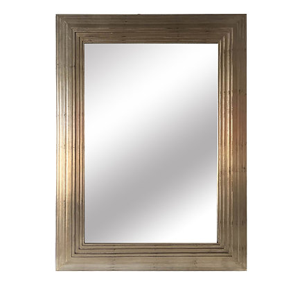 Layered Gold Mirror