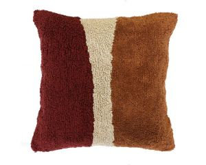 Lagos Spice Cushion