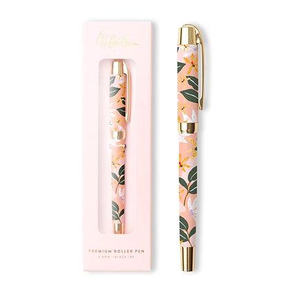 Orchid Pen