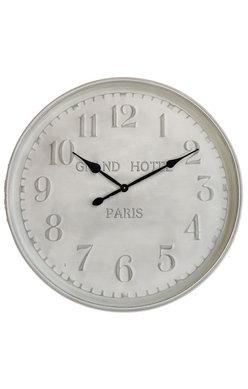 Oldtown Paris Clock