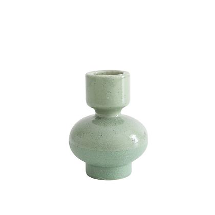 Lagom Candle Holder Green