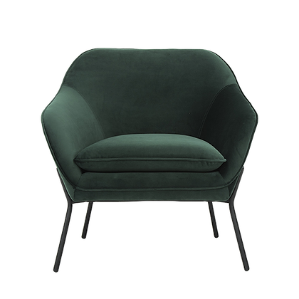 Trim Armchair