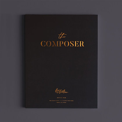 The Composer Pad