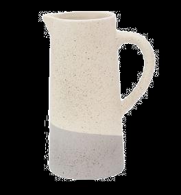 Ceramic 2 Tone Jug