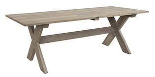 Cross Indoor Table