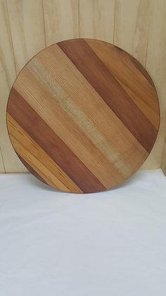 NZ Native Wood Platter