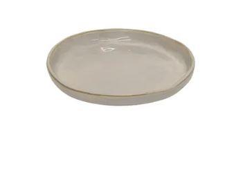 Franco Rustic White Platter/Tray