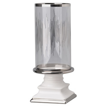 Elliotte Pedestaled Candle Holder