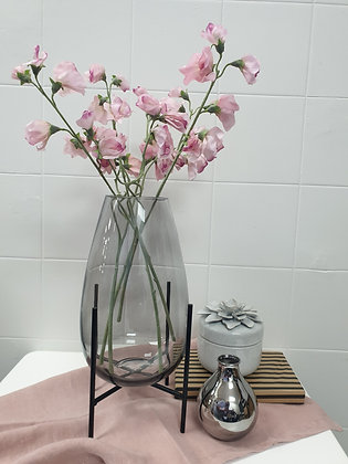 Sienna Vase With Stand