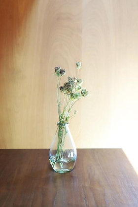 Teardrop Milk Vase