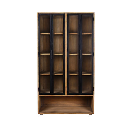 Barnes Display Cabinet