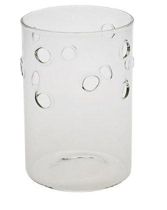 Hole Cylinder Vase