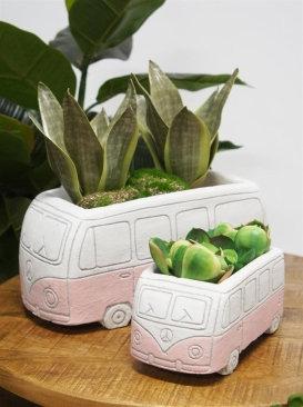 VW Planter