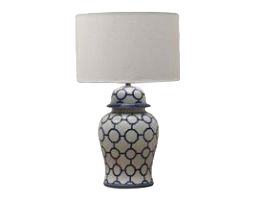 Regal Table Lamp