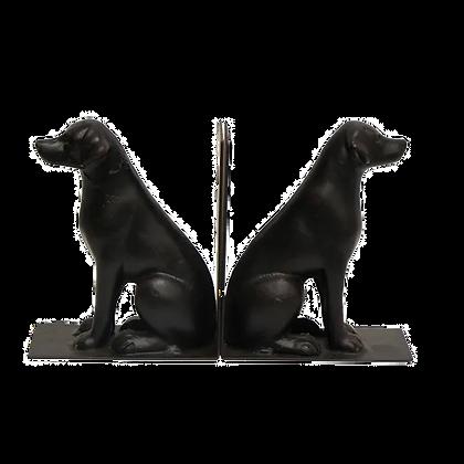 Labrador Bookends