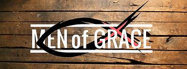 Men of Grace on Facebook