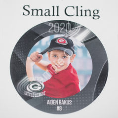 R. Small Cling