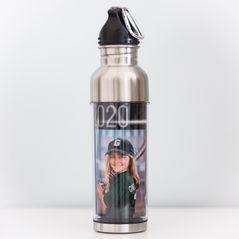 T. Metal Water Bottle