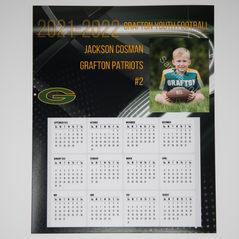 O. Calendar