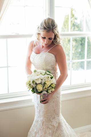 Megan + Mike Wedding