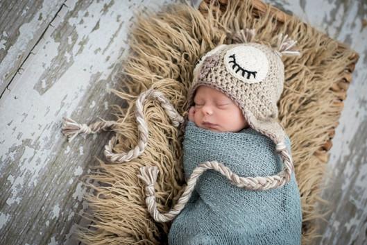Newborn Portrait Gallery