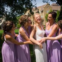 Sabey Wedding
