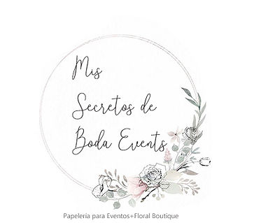 logo shop mis secretos de boda events.jp