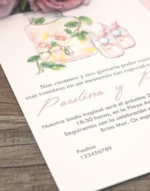 Invitación Saronno