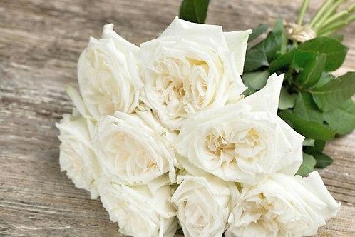 Ramo Rosas de Jardín O Hara