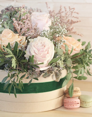 Caja de Flores Onelina