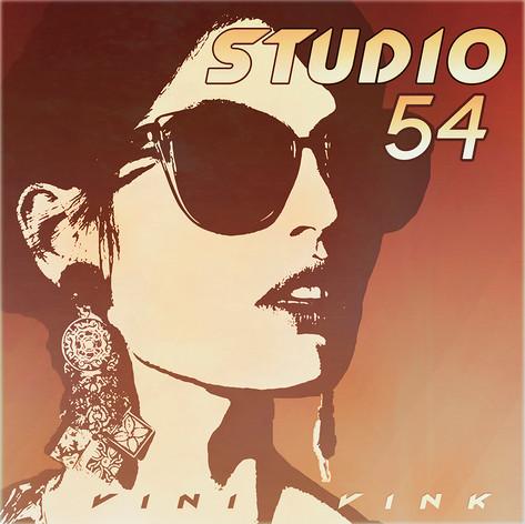 Vini Vink - Studio 54