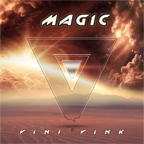 Vini Vink - Magic