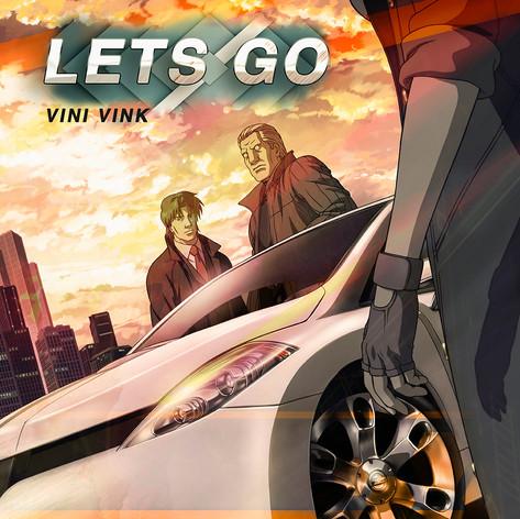Lets go - Vini Vink