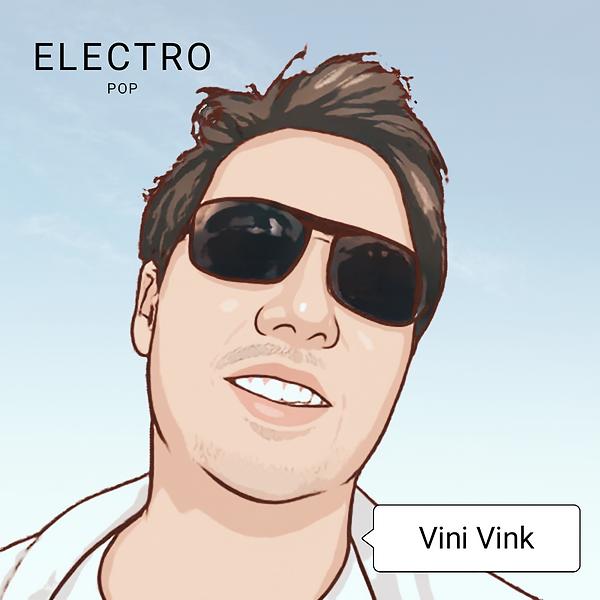 Vini Vink - Electro Pop, вини винк