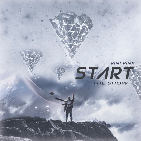 Vini Vink - Start the Show
