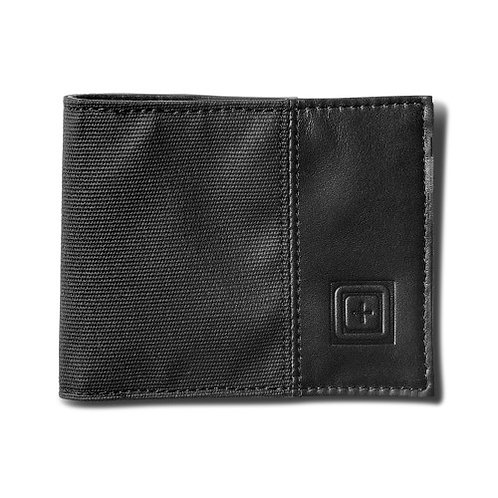 """Гаманець """"5.11 Tactical Phantom Leather Bifold Wallet"""""""
