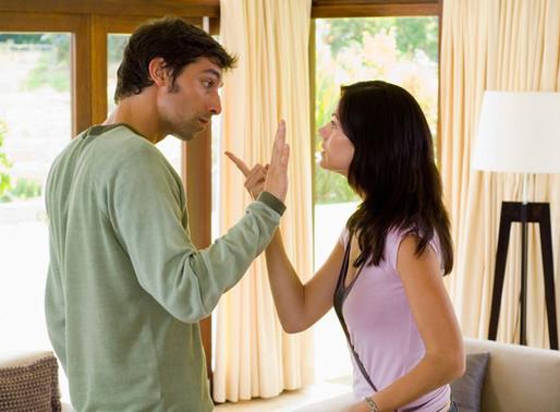 Женщина. Путь отношений, часть четвертая. Кризисы развития семейных отношений.