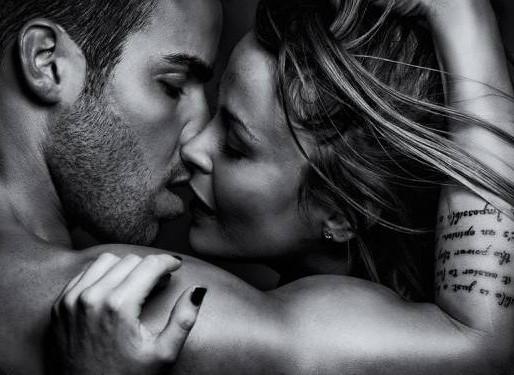 Как секс влияет на отношения