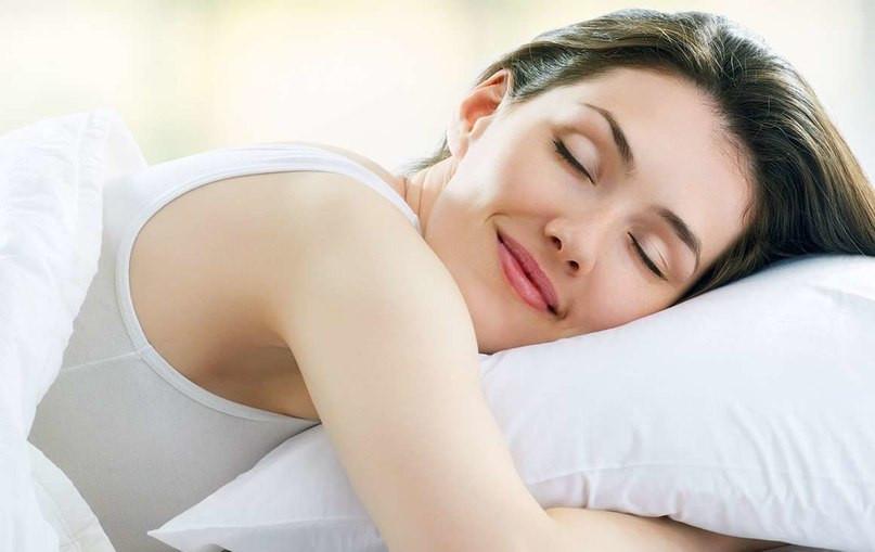 Как улучшить сон и засыпание