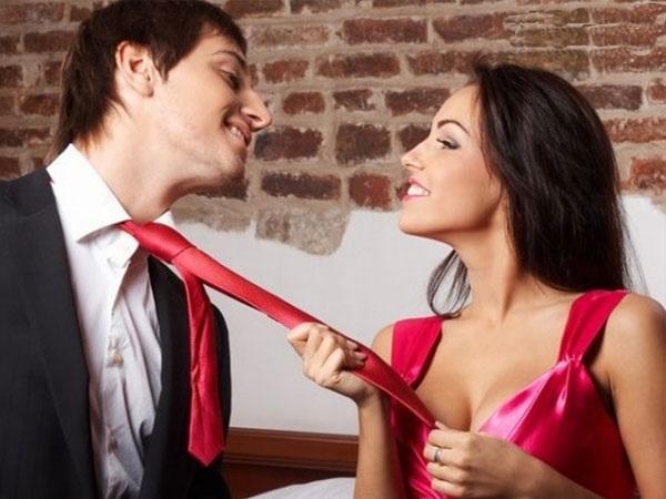 Что мешает супружеской жизни
