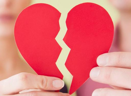 Женщина. Путь отношений, часть пятая. Расставание - как пережить.