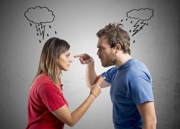 Что мешает супружеским отношениям